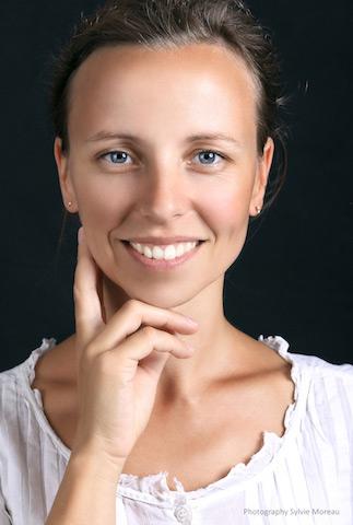 Amélie Guitton - thérapeute en hypnose